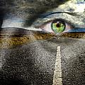Keep Your Eyes On The Road by Semmick Photo