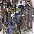 Kemmler Execution by Granger