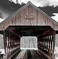 Keniston Bridge by Greg Fortier