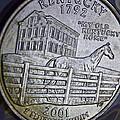 Kentucky 2001 by Bill Owen