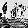 Kenya-uganda Railway 1901 by Granger