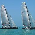 Key West Race Week 6