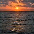 Key West Sunrise by MLP Photography
