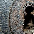 Keyhole by Mats Silvan