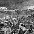 Khyber Pass by Granger