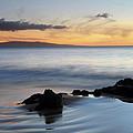 Kihei Maui Sunset by Pierre Leclerc Photography