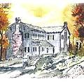 Kilgore Lewis Home by Patrick Grills