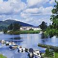 Killaloe, County Clare, Ireland by Sici