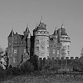 Killyleagh Castle by Martine Maclennan