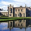 Kilruddery House And Gardens, Co by The Irish Image Collection