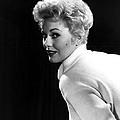 Kim Novak, 1955 by Everett