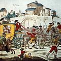 King Louis Xvi: Arrest by Granger