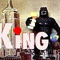King by Ricky Sencion