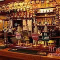 Kings Head Pub Kettlewell by Louise Heusinkveld
