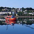 Kinsale Harbour, Co Cork, Ireland by The Irish Image Collection