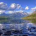 Kintla Lake Pebbles by Scotts Scapes