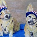 Kipper And Tristan by Trudy Morris