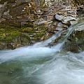 Kirwin Creek by Amy Gerber