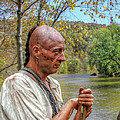 Kiski River Morning by Randy Steele