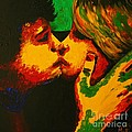 Kiss Me Before Is Too Late by Cris Motta