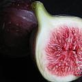Kitchen - Garden - Forbidden Fruit by Susan Carella