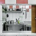 Kitchen Window by Magomed Magomedagaev