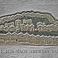 Kitzbuehel Anno 1620 by Juergen Weiss