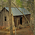 Klepzig Mill 3 by Marty Koch