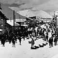 Klondike Street Scene by Granger