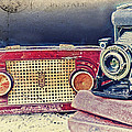 Kodak The Old Way by Kathy Jennings