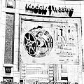 Kodak Theatre by Ricky Barnard