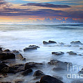 Koloa Dawning by Mike  Dawson