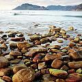 Kommetjie Beach by Neil Overy