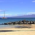 Kona Island Hawaii by Jill Schmidt