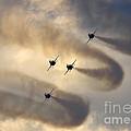Korean Black Eagles by Angel Ciesniarska