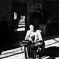 Korean Poetess Tells How She Escaped by Stocktrek Images