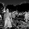 Korean War Memorial by Jim Chamberlain