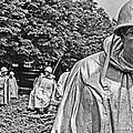 Korean War Memorial by Tom Gari Gallery-Three-Photography