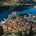 Kotor Montenegro by David Gleeson