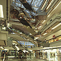 Kowloon Tong Festival Walk, The Newest by Justin Guariglia