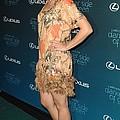 Kristen Bell At Arrivals For The Darker by Everett