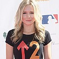 Kristen Bell In Attendance For Stand Up by Everett