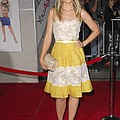 Kristen Bell Wearing A Valentino Dress by Everett