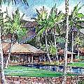 Kukio Estate by Andrew Drozdowicz
