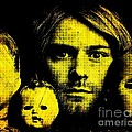 Kurt Cobain by Ankeeta Bansal