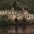 Kylemore Abbey by Jim Painter