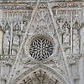 la Chapelle du Saint Esprit by Maria Joy