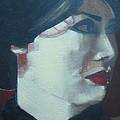 La Diavolina by Maureen Rocksmoore