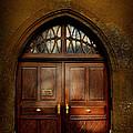 La Porte by Cecil Fuselier
