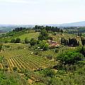 La Toscana by Carla Parris
